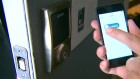 Modern living: App lets smartphone control home