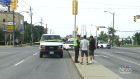 CTV Toronto: Two pedestrians struck