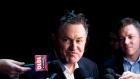 CTV News Channel: Leiweke leaving MLSE
