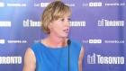 Extended: Karen Stintz drops out of mayor race