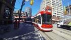 CTV Toronto: New streetcars a week away