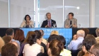 CTV Toronto: Mayoral candidates at Heritage debate