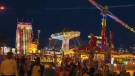 The Canadian National Exhibition is open for the second weekend.