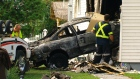 CTV Toronto: Oshawa family's house destroyed
