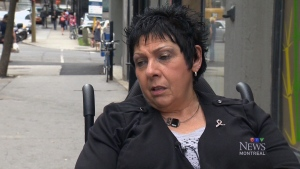 Woman claims she was denied mammogram