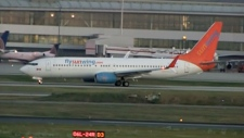 Sunwing flight diverted back to Pearson