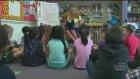 CTV Toronto: Back to school rush
