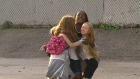 CTV Toronto: Students reunite in the classroom