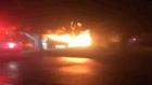 MyNews: Garage fire Pickering, Ont.