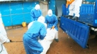 CTV National News: The frontline of Ebola