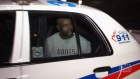 Man charged in burglary spree