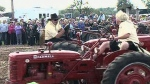 CTV Barrie: Dancing tractors at the IPM