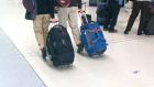 CTV Toronto: Travel costs soaring