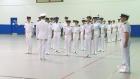 CTV Toronto: Naval handover ceremony
