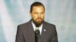 Extended: Leonardo DiCaprio speaks at UN