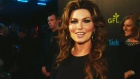 Shania Twain at Hospital for SickKids