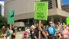 CTV Toronto: March against climate change