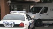 CTV Toronto: Shooting in hotel lobby