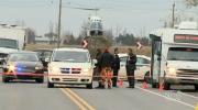 CTV Toronto: 'A terrible act of violence'