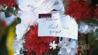 CTV Toronto: Reaction to soldier's death