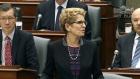CTV Toronto: Queen's Park reacts to incident