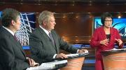CTV Toronto: Reacting to the tragedy in Ottawa