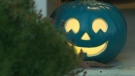 A new campaign called The Teal Pumpkin Project is looking to take some of the scariness out of Halloween for kids living with food allergies.