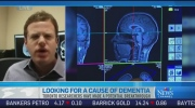 CTV News Channel: Looking for a cause of dementia