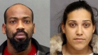 CTV Toronto: Couple facing charges
