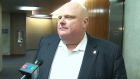 CTV Toronto: Ford says he will need more chemo