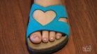 CTV Toronto: The Love Sandal