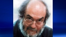 This undated file image shows director Stanley Kubrick. (Warner Bros/THE CANADIAN PRESS/AP)