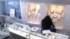 CTV Toronto: Jewellery store bandits