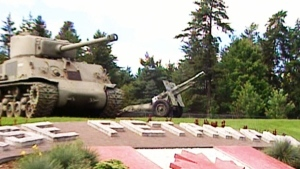 Canadian soldier dies during incident at CFB Petaw