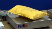 Consumer Alert: Shipping packages