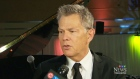 CTV Toronto: David Foster's charity work