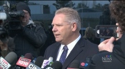 CTV Toronto: Ford not joining Ontario PC race