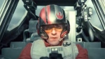 Image from teaser for 'Star Wars: The Force Awakens' released Friday, Nov. 28, 2014.