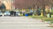 CTV Toronto: Combing for clues in gruesome crime