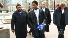 CTV Toronto: Wrongfully convicted man set free