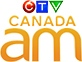 Canada AM VH New