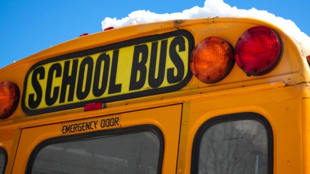 School Closures Toronto: School Closures And Bus Cancellations In Southern Ontario