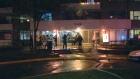 Morning Update: Man dies in Parkdale building fire