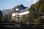 Japan is one of the top places for escaping Christmas this year, according to Skyscanner. © Dr_Flash/shutterstock.Com