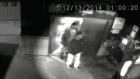 Extended: Footage of strip club shooting suspects