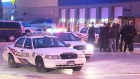 CTV Toronto: Man shot by police outside busy mall