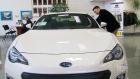CTV Toronto: Car shopping shifts online