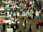 The UN estimates that 1.1 billion people travelled internationally in 2014. (©Arina P Habich/shutterstock.com)