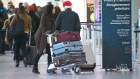 CTV Toronto: Thousands expected at Pearson