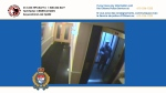 Ottawa police have released video of a suspect ac